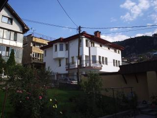 A family house in the old town - Sarajevo vacation rentals