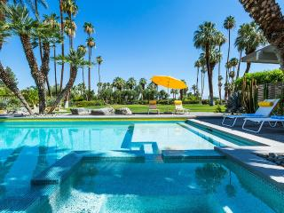 Sanctuary, Sleeps 6 - Palm Springs vacation rentals