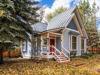 West End Charm, Sleeps 8 - Aspen vacation rentals