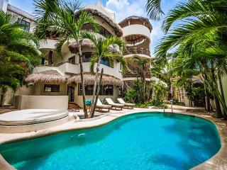 Gorgeous Villa with Internet Access and Dishwasher - Riviera Maya vacation rentals