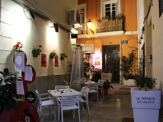 Bright & Central _ Walk everywhere! - Valencia vacation rentals