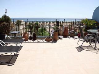 Luxury 2br-apartment on the beach - Valencia vacation rentals