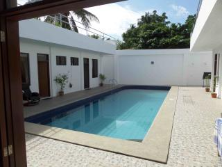 Modern house with swimming pool - Dipolog vacation rentals