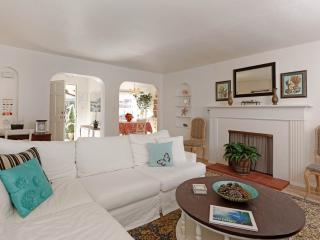 Rushville Cottage - La Jolla vacation rentals