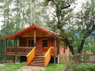 Shadow Mountain Bed and Breakfast - Riondel vacation rentals