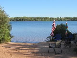 Chalet On The Lake - Experience The Unspoiled Beau - Charlottetown vacation rentals