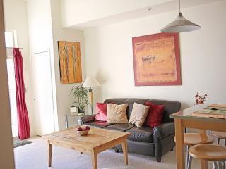 Modern Loft in Olde Town Arvada #311 - Arvada vacation rentals