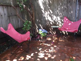 Coronado island CA cozy beach cottage studio WIFI - Coronado vacation rentals
