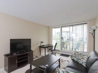 Downtown 1Bdrm Condo Walk City Core - Calgary vacation rentals