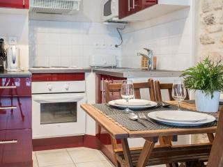 Petit Chatelet 3-In the center of Paris-bright apt - Paris vacation rentals