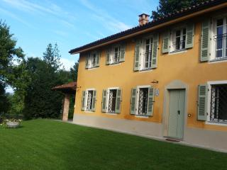 2 bedroom House with Balcony in Rocchetta Tanaro - Rocchetta Tanaro vacation rentals