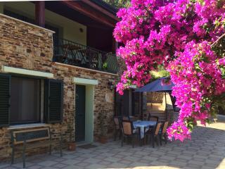 Bilocale indipendente, piscina, giardino, barbecue - Budoni vacation rentals