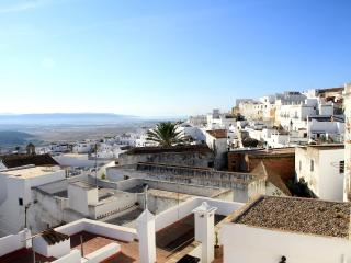 Penthouse with seaview, terraces, wifi & parking - Vejer vacation rentals