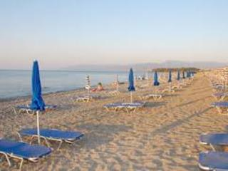 SUPERIOR 1 BED APARTMENT 300 METRES FROM THE BEACH - Paphos vacation rentals