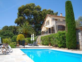 Private Pool Cote d'Azur Villa - Cannes vacation rentals