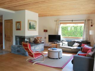 Chalet Juancama Les Praz 6 personnes - Les Praz-de-Chamonix vacation rentals