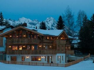 Impressive Chalet in St. Anton Austria - Saint Anton im Montafon vacation rentals
