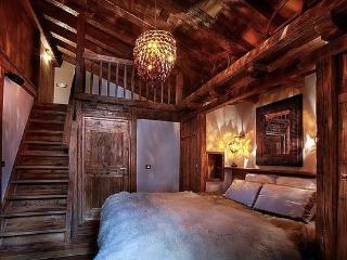 Luxury Villa in Val d'Isere - Val-d'Isère vacation rentals