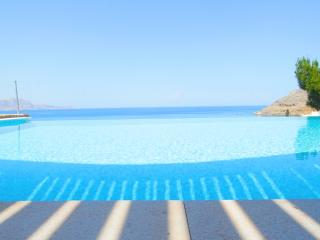 Villa Clio , 3 bedroom luxury villa with pool - Lindos vacation rentals