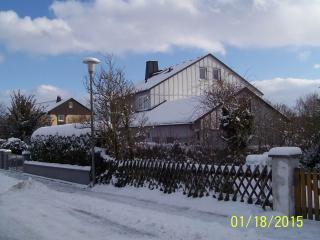 Zimmervermietung Ute Reimer Trogen b. Hof/Saale - Hof vacation rentals