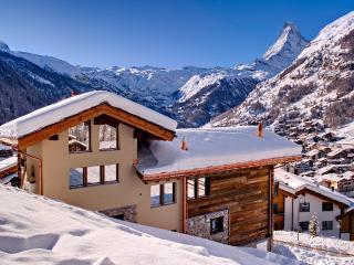 5 Stars Luxury Villa in Verbier - Verbier vacation rentals