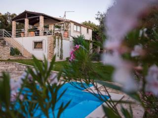 Villa Mirco Kavran with Pool - Kavran vacation rentals