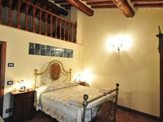 Country style apt immersed in Tuscan countryside - Torri vacation rentals