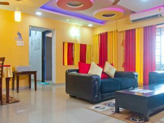 2 bhk service apartment in thakur village kandival - Mumbai (Bombay) vacation rentals