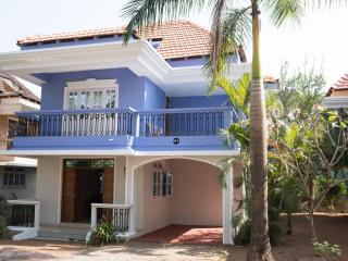 TripThrill Florida Gardens Villa 1 - Colva vacation rentals