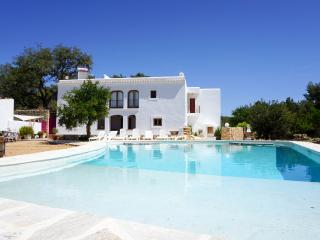 Country villa with private pool, Santa Gertrudis - Santa Eulalia del Rio vacation rentals