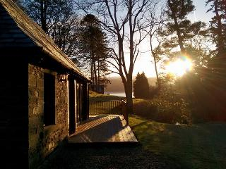 Turbine House on Ellary Estate - Lochgilphead vacation rentals