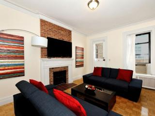 Central Park 5BR/3BA Duplex with Private Terrace! (100% Legal) - New York City vacation rentals