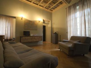 1 bedroom Apartment with Internet Access in Vigevano - Vigevano vacation rentals