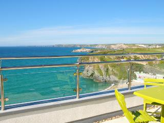 37 Rocklands Penthouse - Newquay vacation rentals