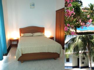 10) Spacious A/C Villa, Arpora Sleeps 4 & Wi-Fi - Arpora vacation rentals