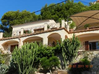 Nice Villa with Internet Access and Central Heating - Port d'Andratx vacation rentals