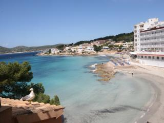 Apartment Gasper - Spacious apartment overlooking the beach of San Telmo - Sant Elm vacation rentals
