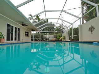 Huge Modern Pool Home!  Walk to Restaurants! - Fort Lauderdale vacation rentals