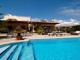 Nice Villa with Internet Access and Shared Outdoor Pool - Santanyi vacation rentals