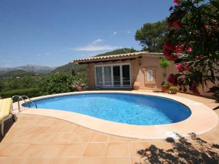 Nice Villa with Internet Access and Shared Outdoor Pool - Port d'Andratx vacation rentals
