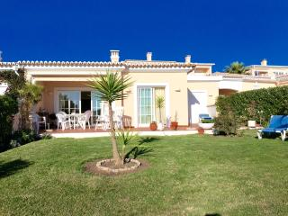 Three bedroom villa at Clube Golfemar, Carvoeiro - Carvoeiro vacation rentals