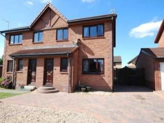 Kenmore Place, Troon - Troon vacation rentals