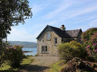 The Gardens Cottage on Ellary Estate - Lochgilphead vacation rentals