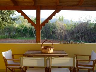 2 bedroom House with Internet Access in Malia - Malia vacation rentals