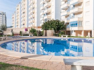 NANIERA - Condo for 6 people in Platja de Gandia - Grau de Gandia vacation rentals