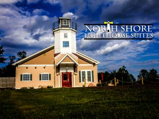 North Shore Lighthouse Suites ~ Anderson Suite - Duluth vacation rentals