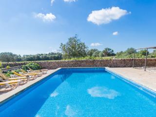ALBENYETA - Property for 6 people in llucmajor - Llucmajor vacation rentals