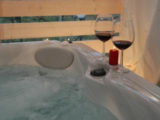 FalcoBianco B&B / Suite ( intero piano ) - Montefalco vacation rentals