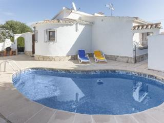 ALMADRAVA - Property for 8 people in ELS POBLETS - Els Poblets vacation rentals