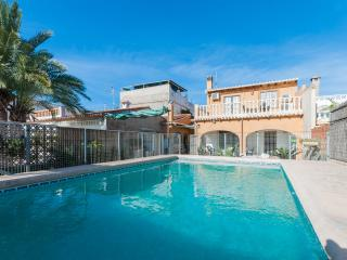 AMATISTA - Villa for 8 people in Oliva - Oliva vacation rentals